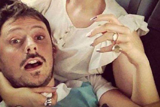 Lorenzo Zambelli fidanzato Arisa: un amore tra alti e bassi