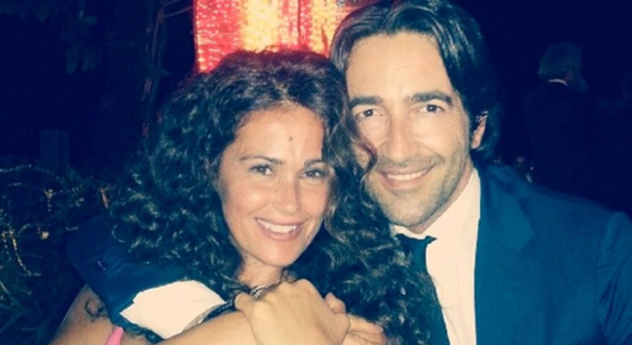 Luca Barbato marito Samantha De Grene