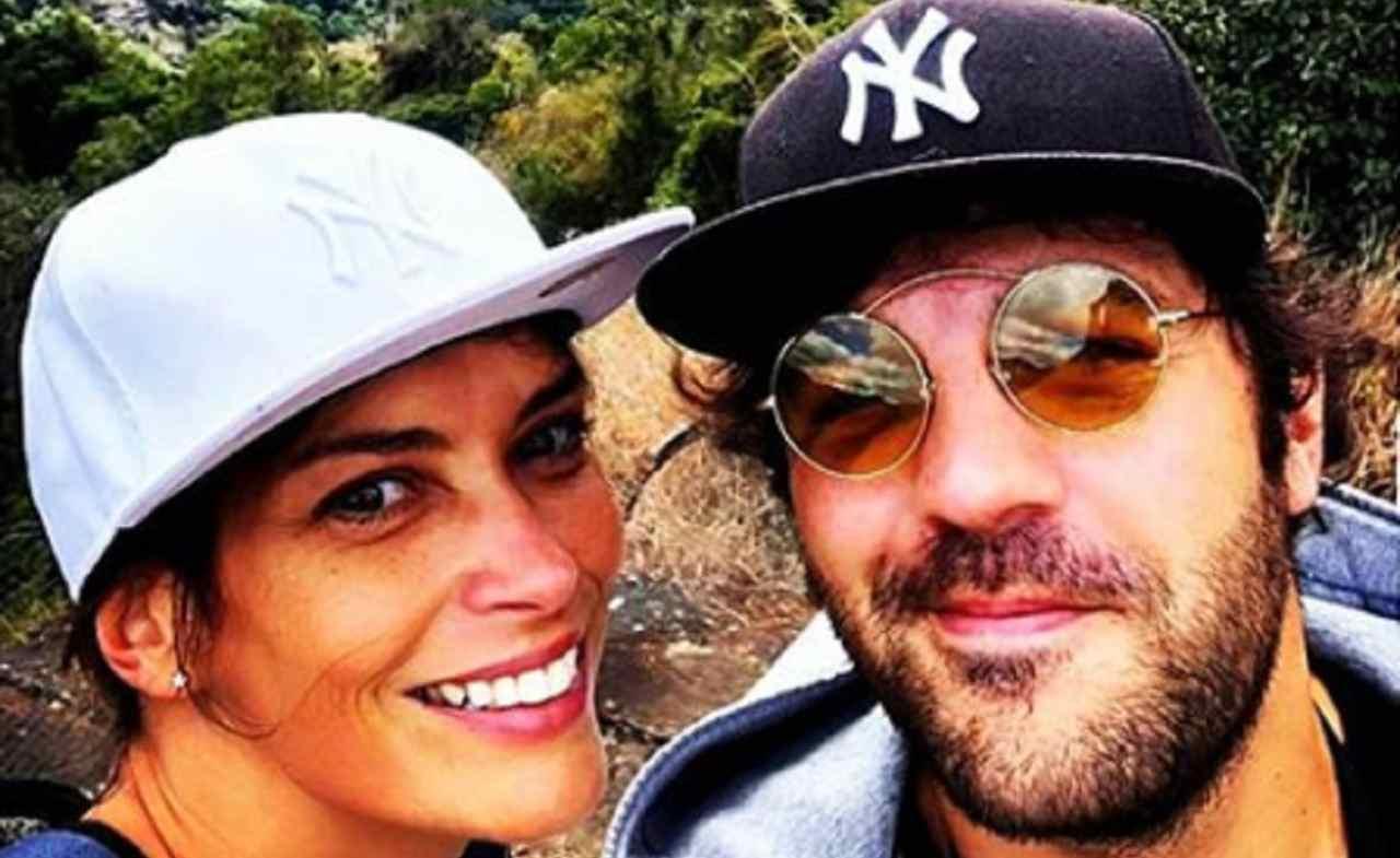 Luca Zocchi marito Fernanda Lessa