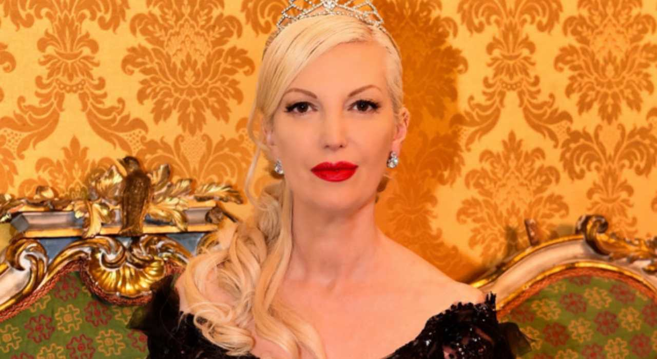 """Marchesa Daniela Del Secco D'Aragona: """"60 mila euro per il titolo"""""""
