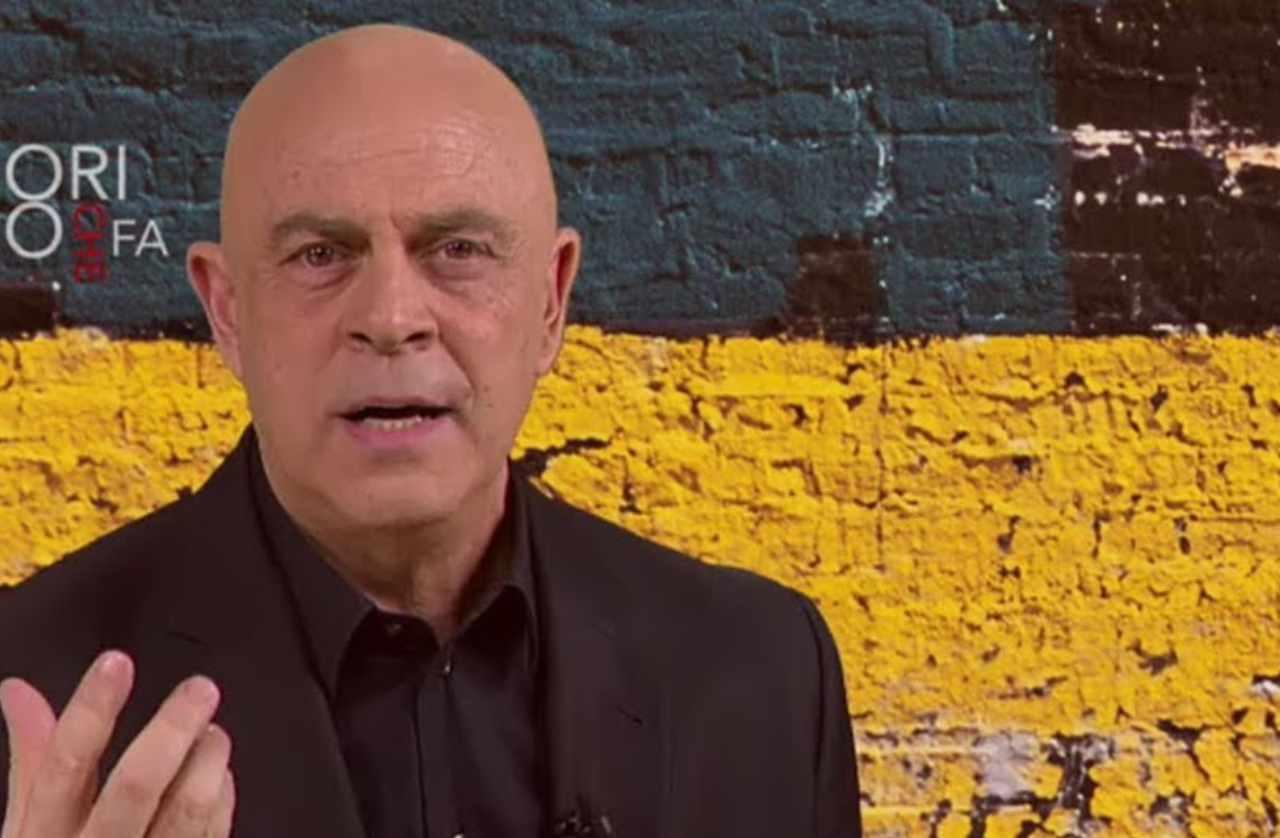 Maurizio Crozza, i 5 milioni dalla Rai che scatenarono la polemica