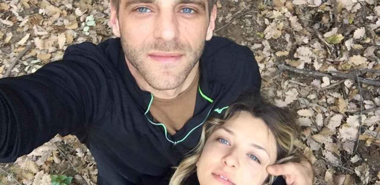 Myriam Catania ex moglie Luca Argentero