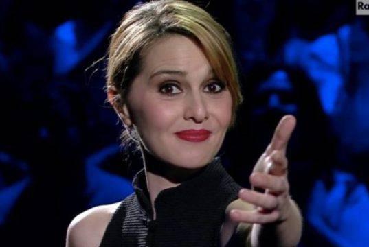 """Paola Cortellesi, incredibile rivelazione: """"Ho preso a schia"""