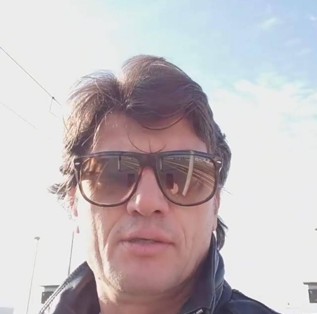 Pedro Valti