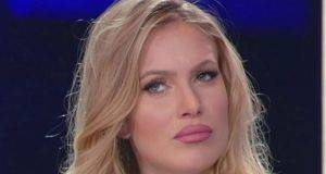 Taylor Mega furiosa con Barbara D'Urso