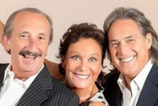 Sanremo 2020, arriva la reunion dei Ricchi e Poveri