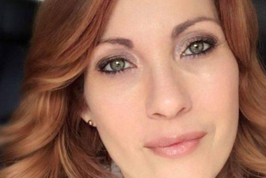 """Milena Miconi sul marito Mauro Graiani: """"Avevo paura di spos"""