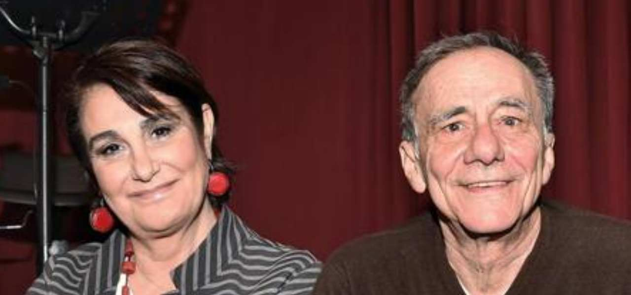 Roberto e Daria