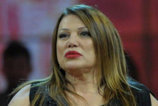 Serena Grandi condannata a 2 anni di carcere, lei si difende e rigetta le accuse