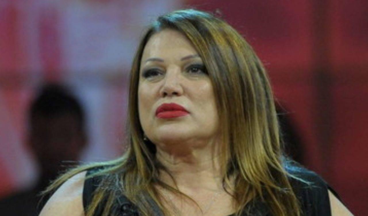 beppe ercole ex marito Serena Grandi