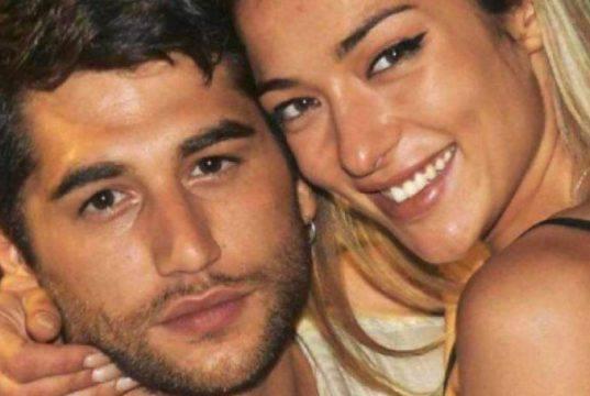 "Jeremias Rodriguez e Soleil Sorge: ""Viviamo ancora insieme"""