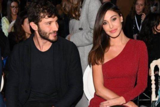 Stefano De Martino e Belen Rodriguez in crisi? La decisione