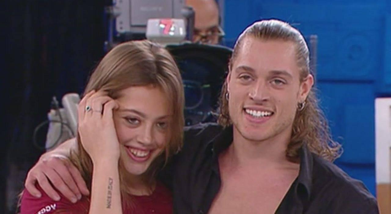 Talisa e Umberto