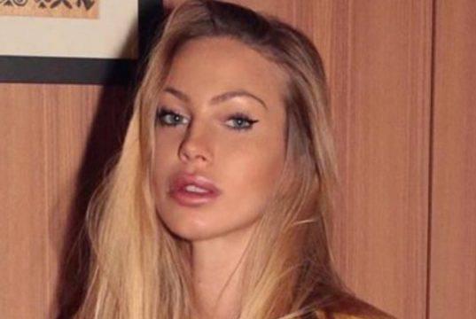 """Taylor Mega decisione incredibile: """"Non mi vedrete più in tv"""