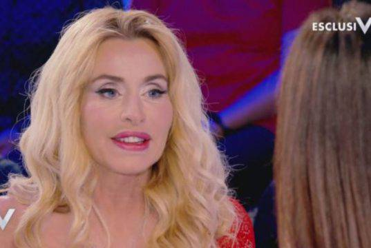Valeria Marini concorrente Gf Vip: è ufficiale