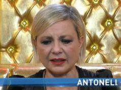 Antonella Elia GF Vip