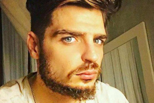 Luigi Favoloso finisce nei guai: dice una parola di troppo su Instagram