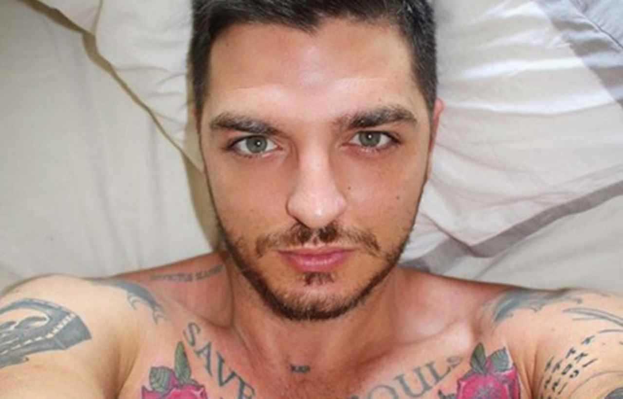 Luigi Mario Favoloso scomparso, la denuncia: