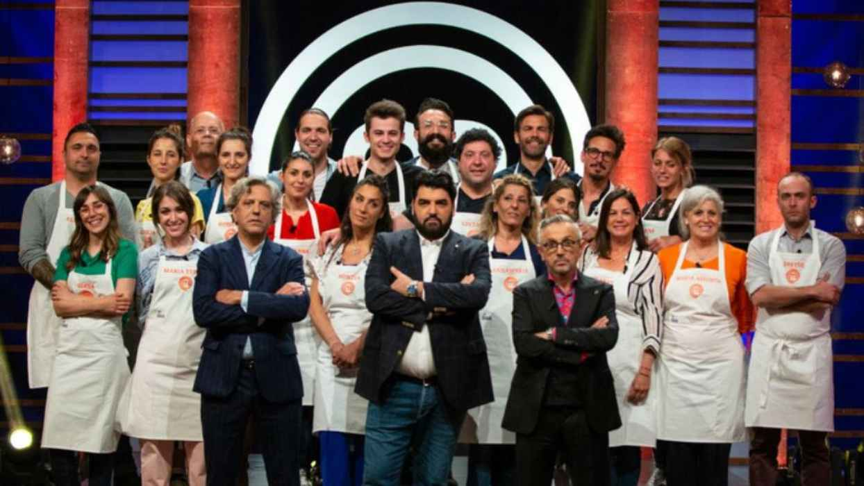 masterchef italia 9 streaming