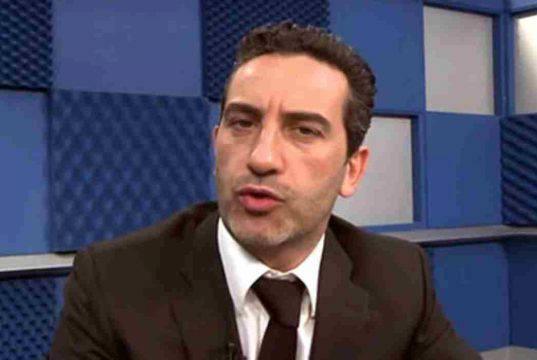 Matteo Viviani, il conduttore delle Iene ha un segreto nel passato