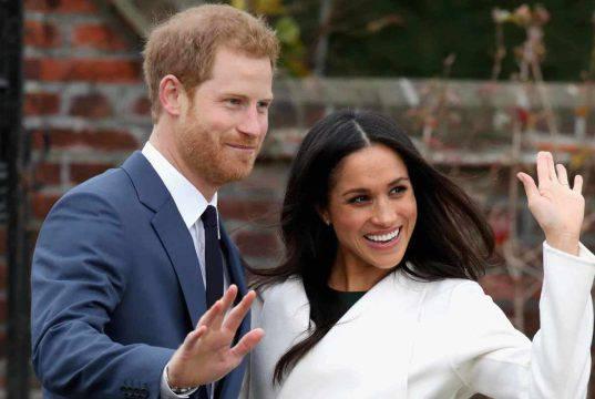 Harry e Meghan, arriva l'annuncio da Buckingam Palace