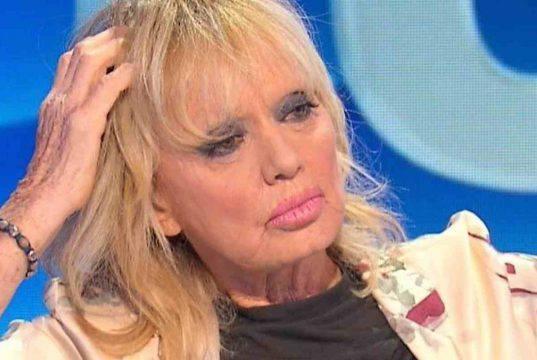 """Rita Pavone rivela: """"Ho rischiato di morire"""""""