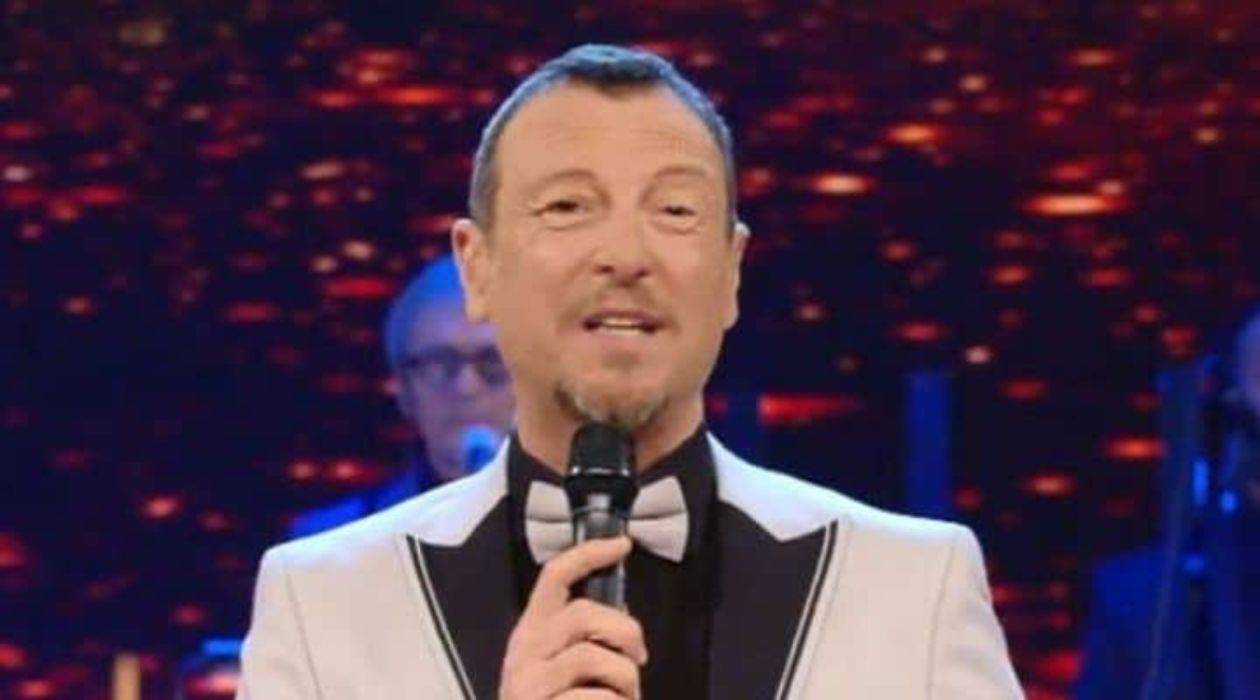 Sanremo 2020, Amadeus annuncia altri due big a sorpresa