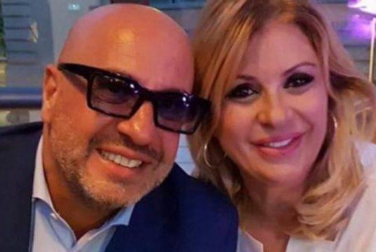 Tina Cipollari e Vincenzo Ferrara si sono lasciati? Ci sono novità