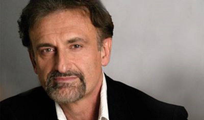 Massimo Venturiello, marito di Tosca