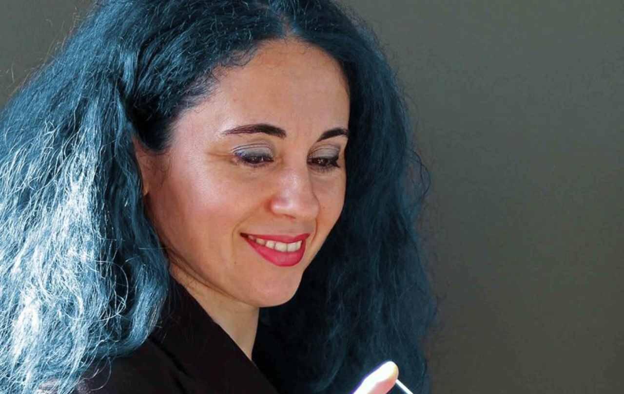 Gianna Fratta, moglie Piero Pelù