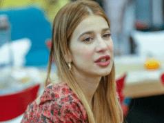Tiberio Carcano fidanzato Clizia Incorvaia