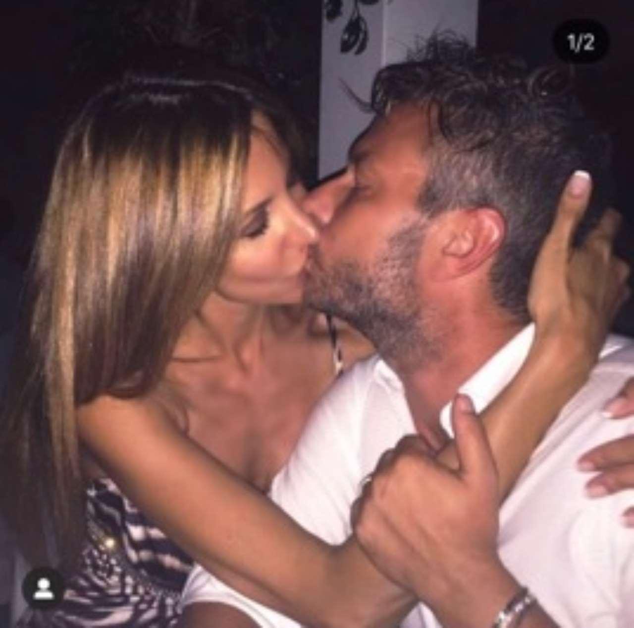 Adriana Volpe e Andrea Denver, flirt in corso? Parla Marcello Cirillo