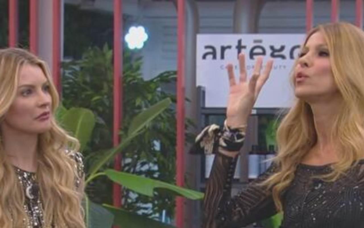 Adriana e Licia
