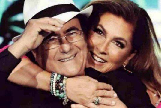 """Albano Carrisi confessione inaspettata: """"Con Romina c'è magi"""