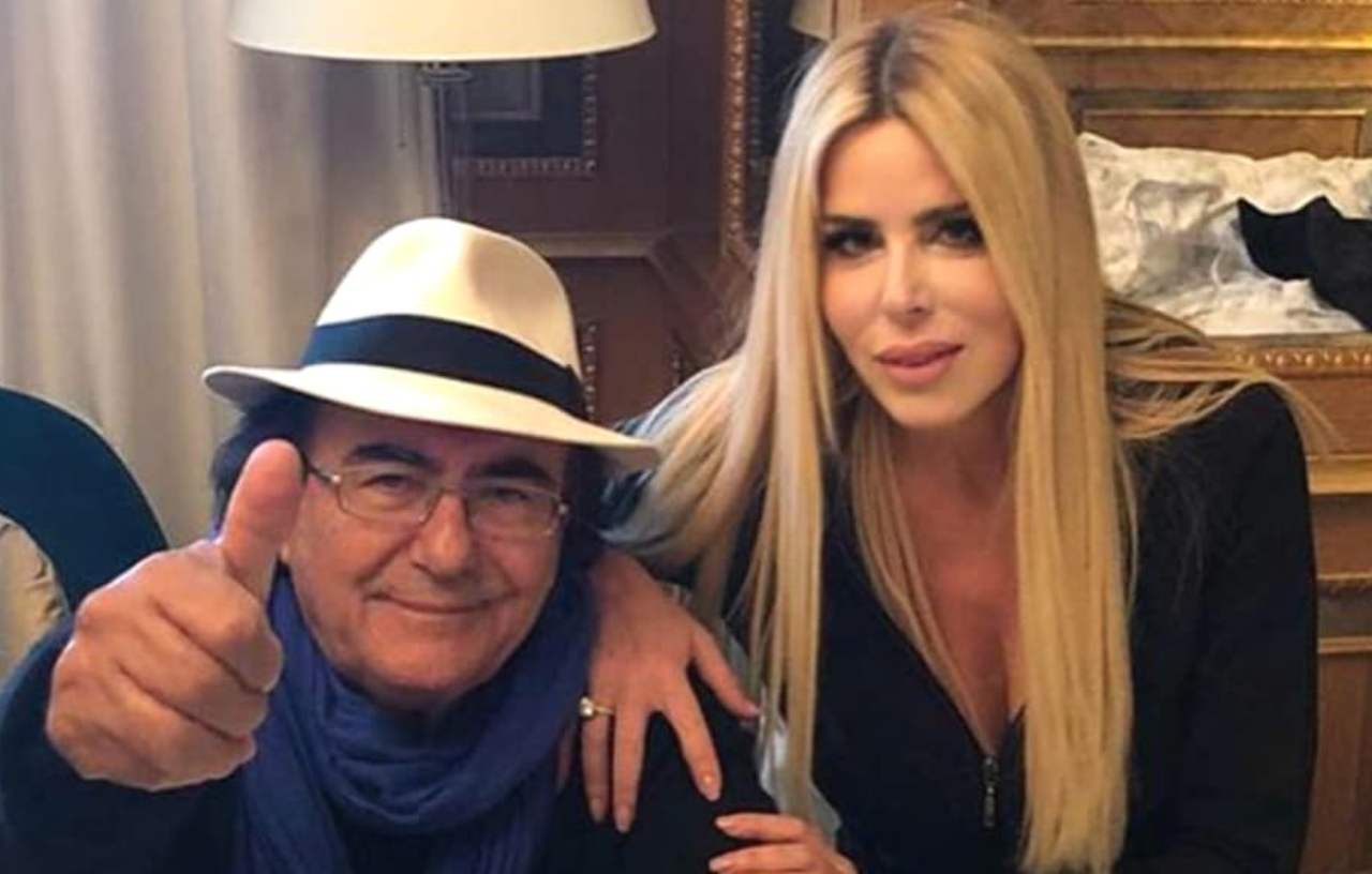"""Albano e Loredana Lecciso, parla Yari: """"Non so se vivono insieme"""""""