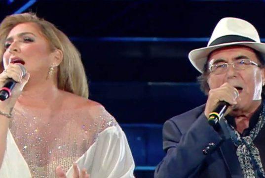 Albano e Romina hanno litigato? Il retroscena
