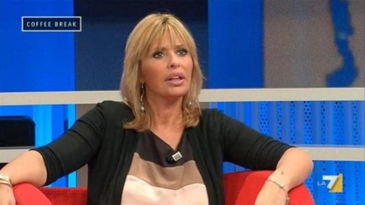 Alessandra Mussolini nipote sophia loren