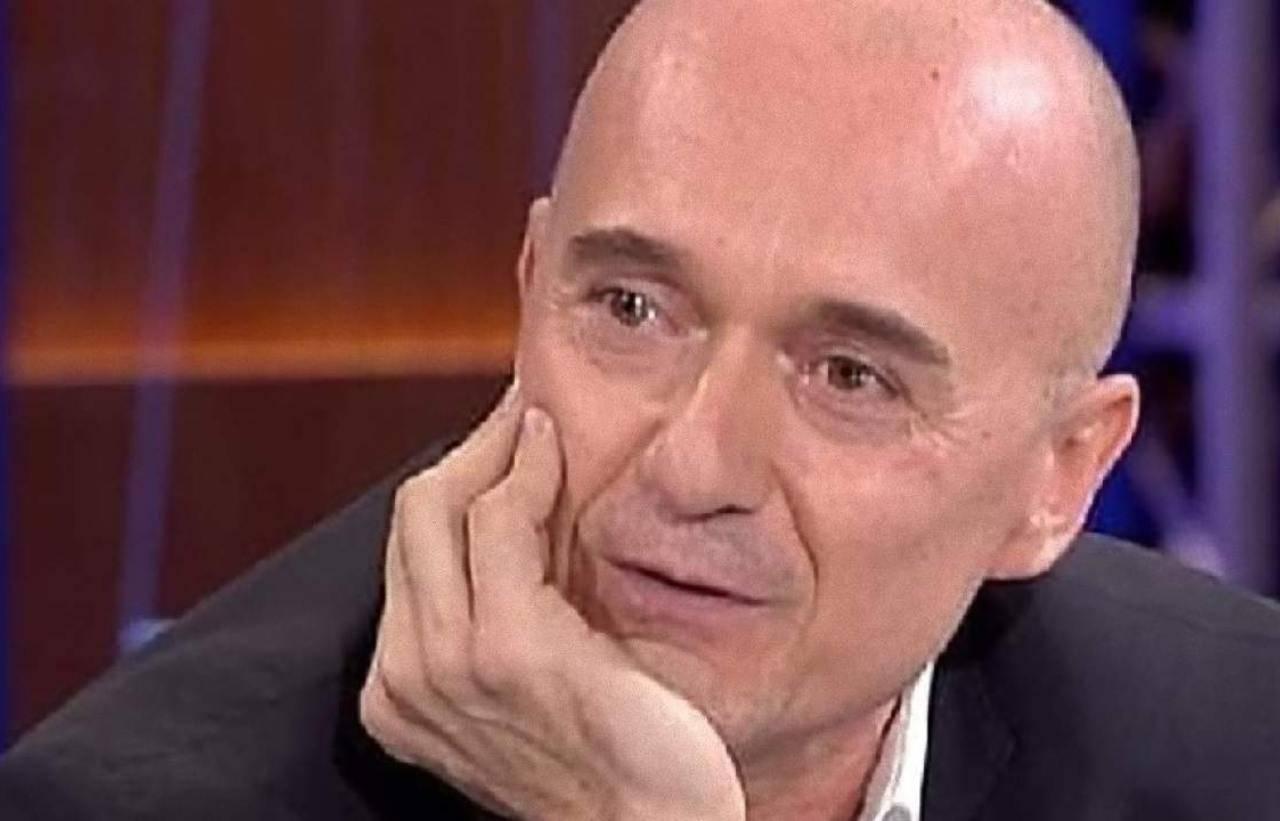 Alfonso Signorini Uomini e Donne Serena