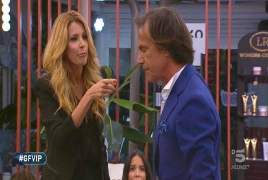 Antonio Zequila vs Adriana Volpe: resa dei conti sul presunt