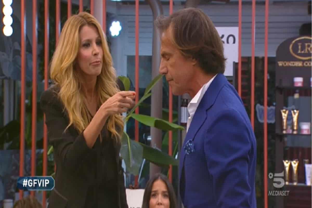 Antonio Zequila vs Adriana Volpe