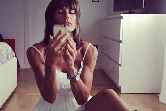 """Arianna David: """"Sono guarita dall'anoressia, ma soffro ancor"""