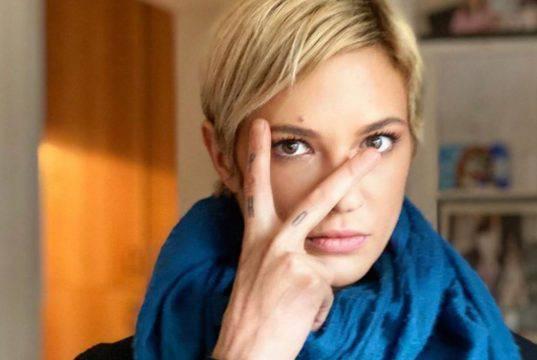 """Asia Argento confessione drammatica: """"Ecco chi mi ha salvata"""""""