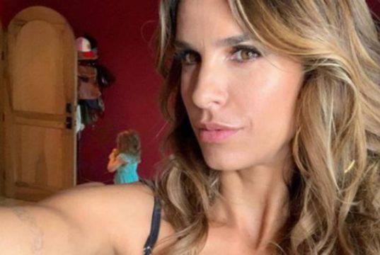Elisabetta Canalis, un passo importante: le sue parole commuovo