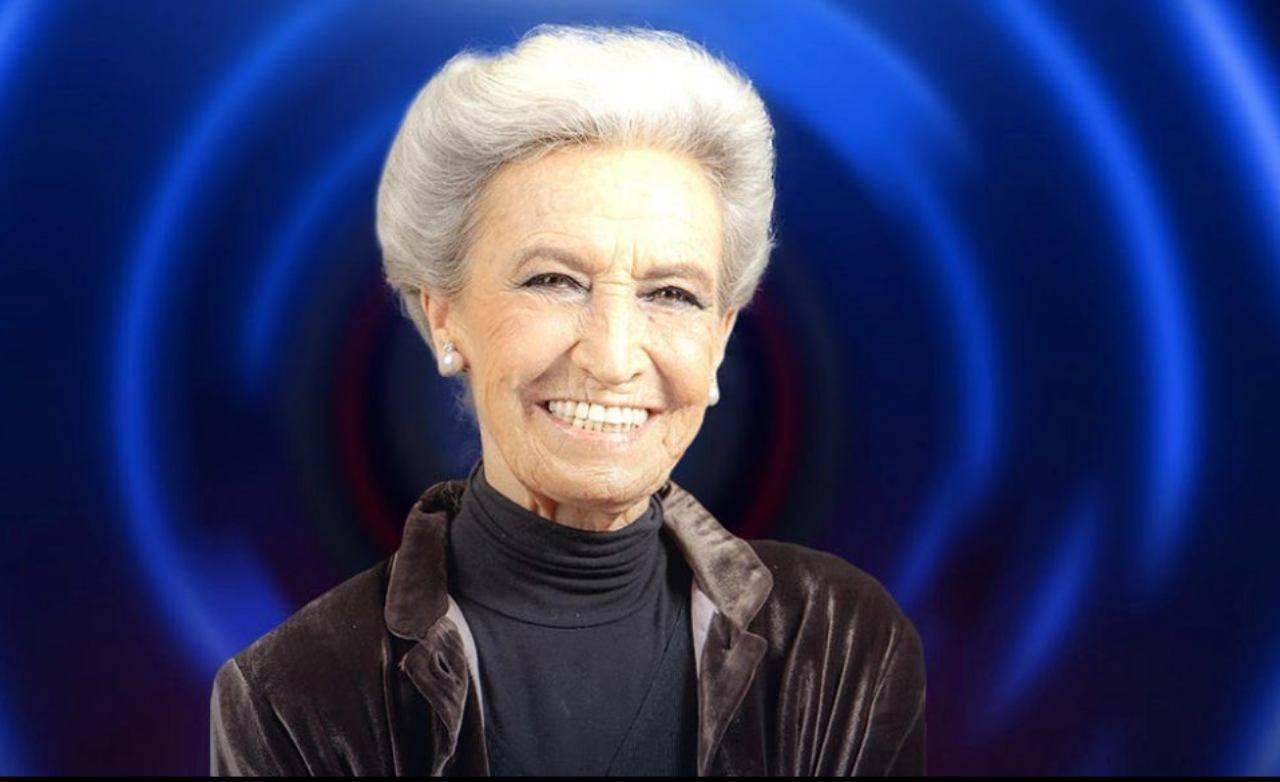 Barbara Alberti figli