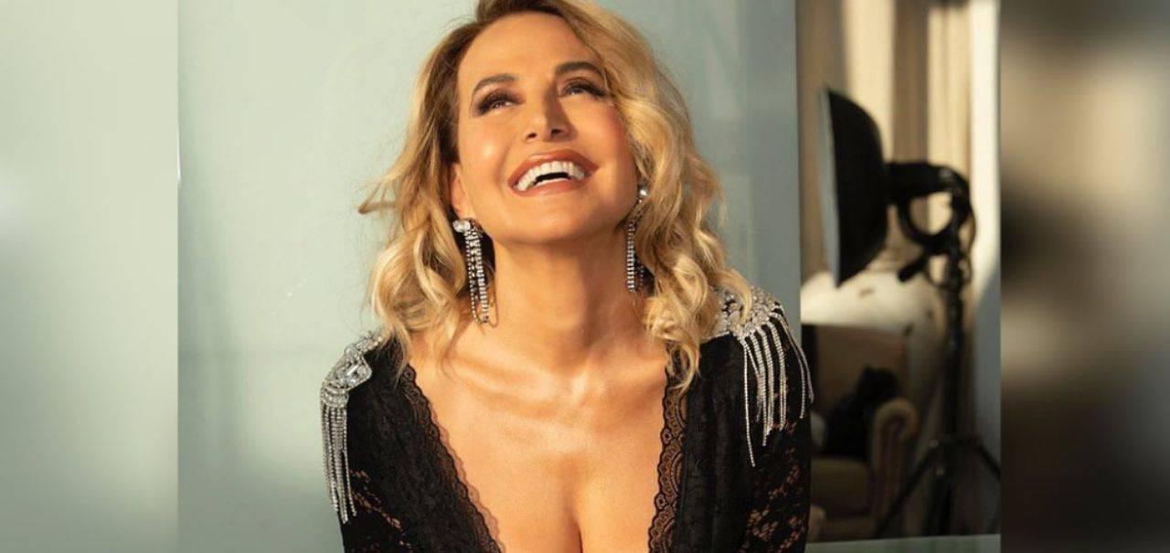 Barbara D'Urso ex fidanzato Felice