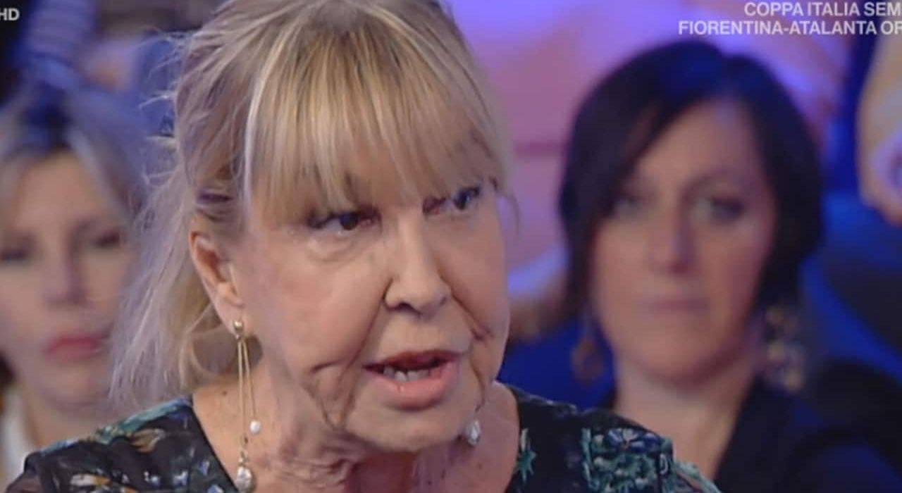 Wilma Goich su Edoardo Vianello