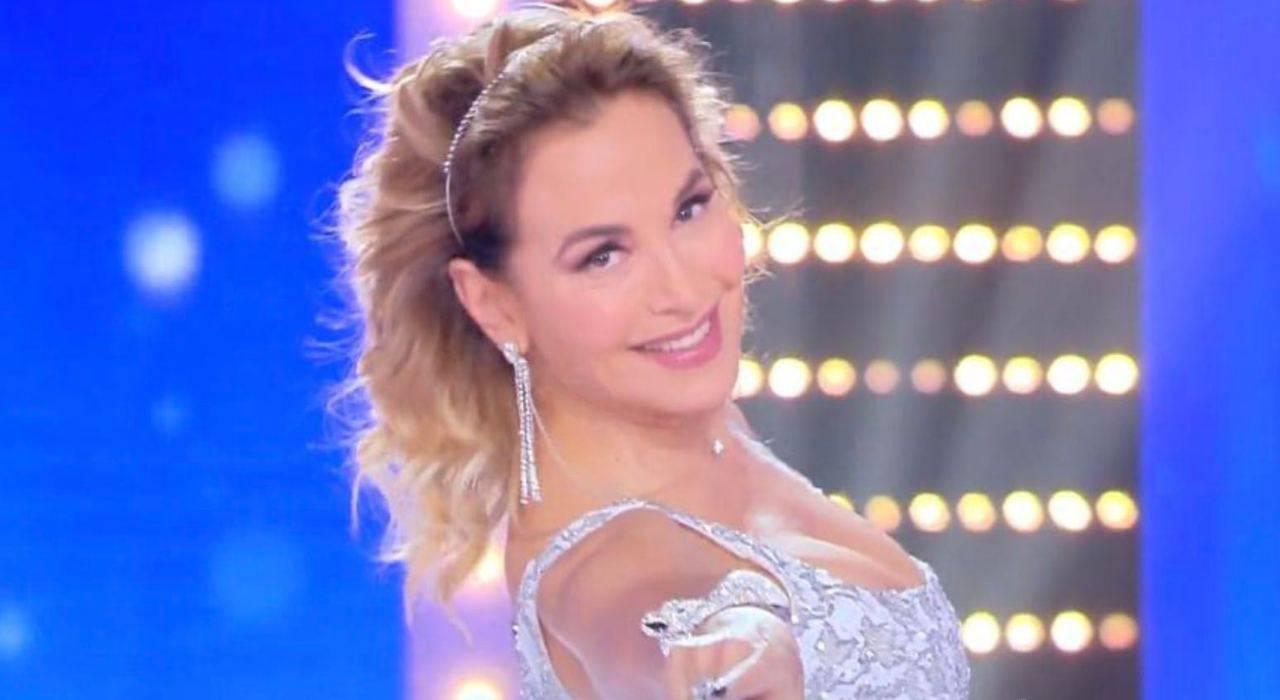 Barbara D'Urso Alfonso Signorini