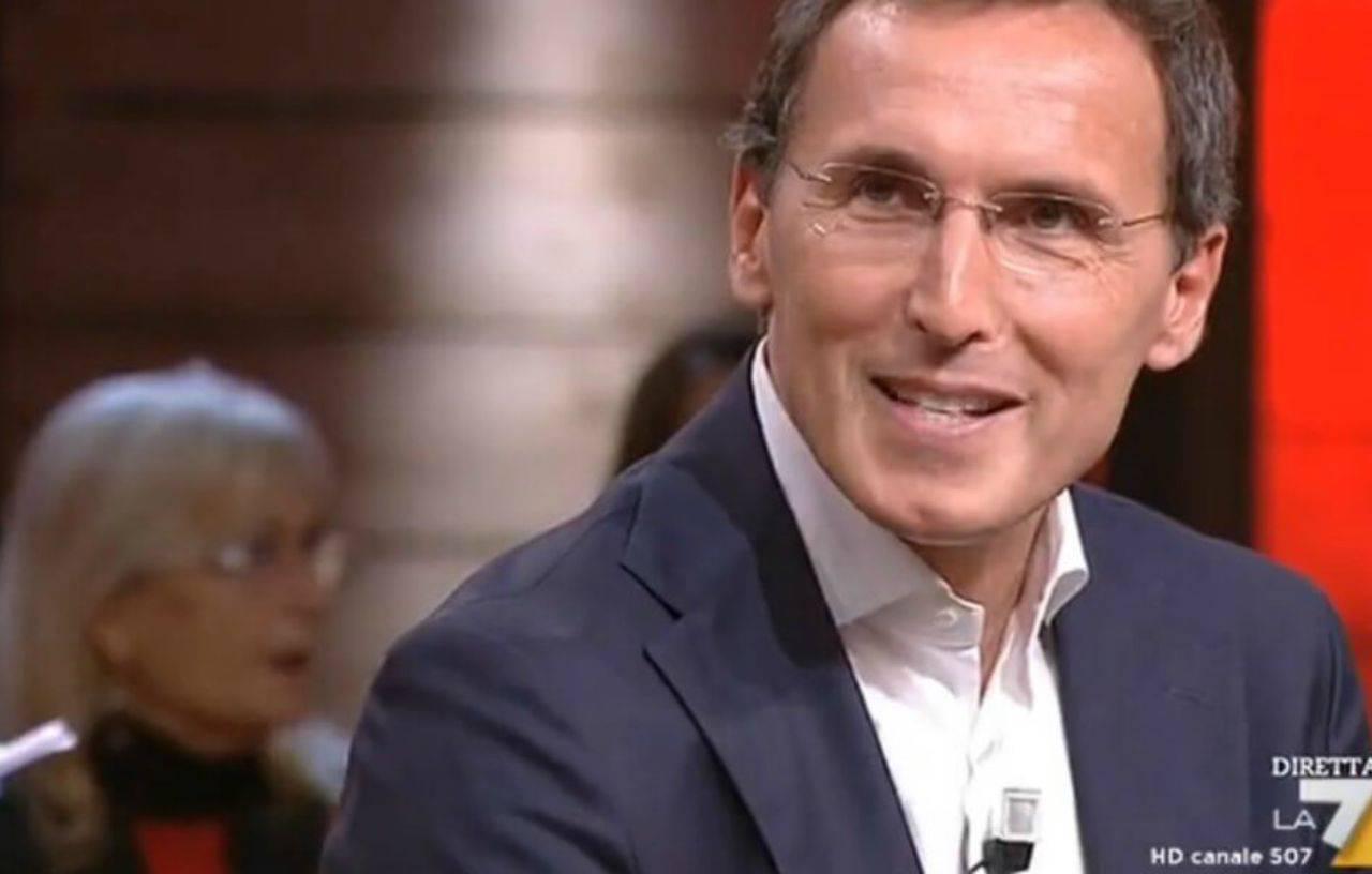Francesco Boccia marito Nunzia Di Girolamo