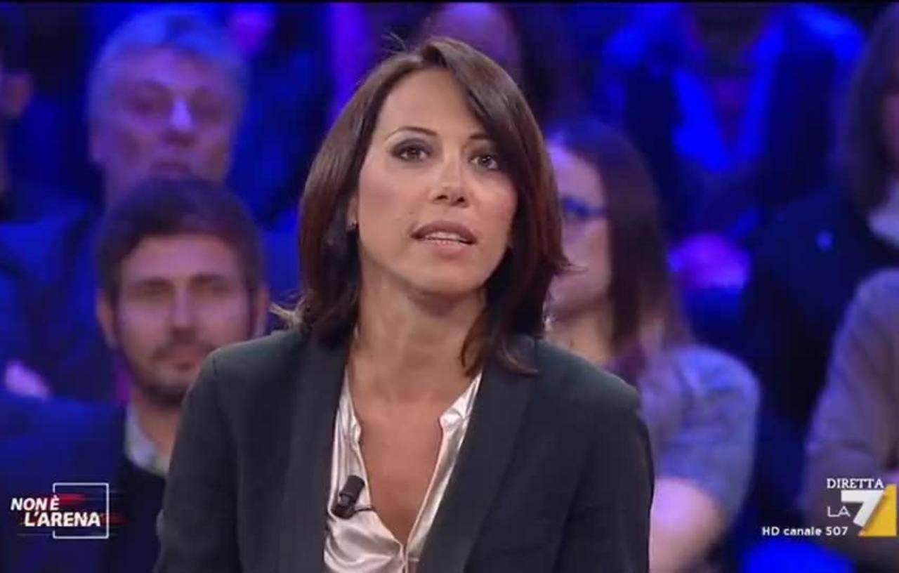 Nunzia De Girolamo Berlusconi fidanzata