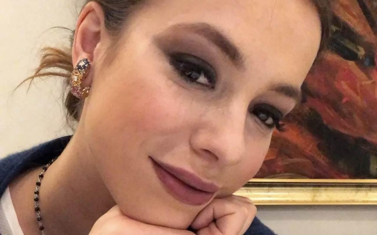 Camilla figlia Massimo Ghini sotto attacco